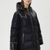 Hooded down jacket TF0006T461800471